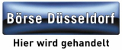 Börse Düsseldorf